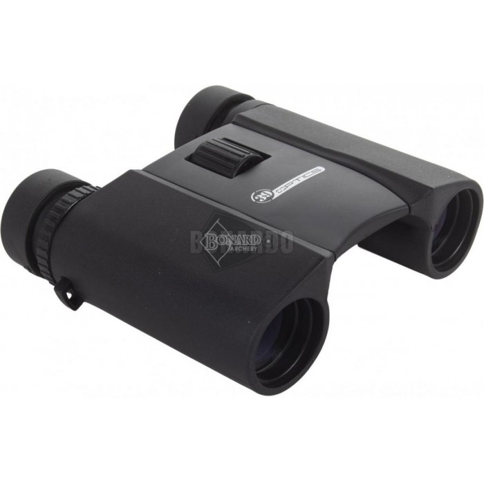 39 OPTICS BINOCOLO 10X25 WP POKET SIZE - Bonardo