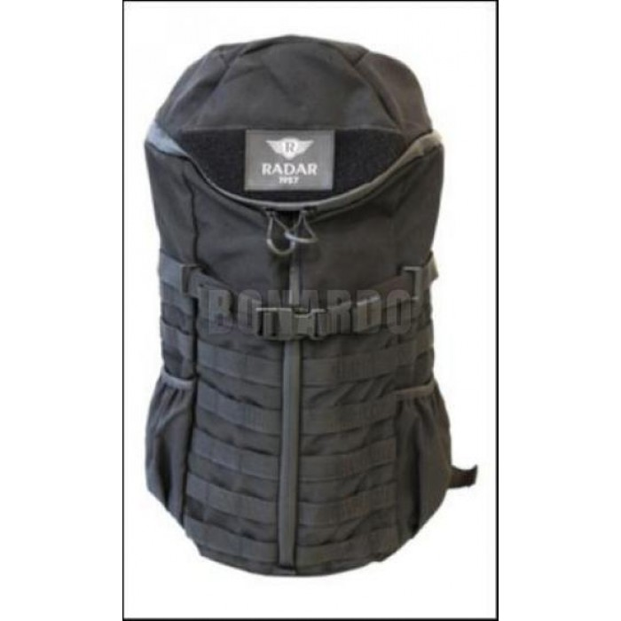 RADAR ZAINO IN CORDURA  GB0278 - Bonardo
