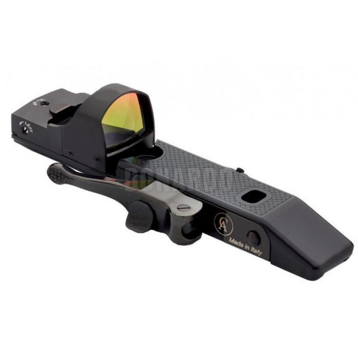 CONTESSA ATTACCO ULTRA LOW UL01 PER DOCTER / BURRIS/ ZEISS/ MEOPTA (red dot non incluso) - Bonardo