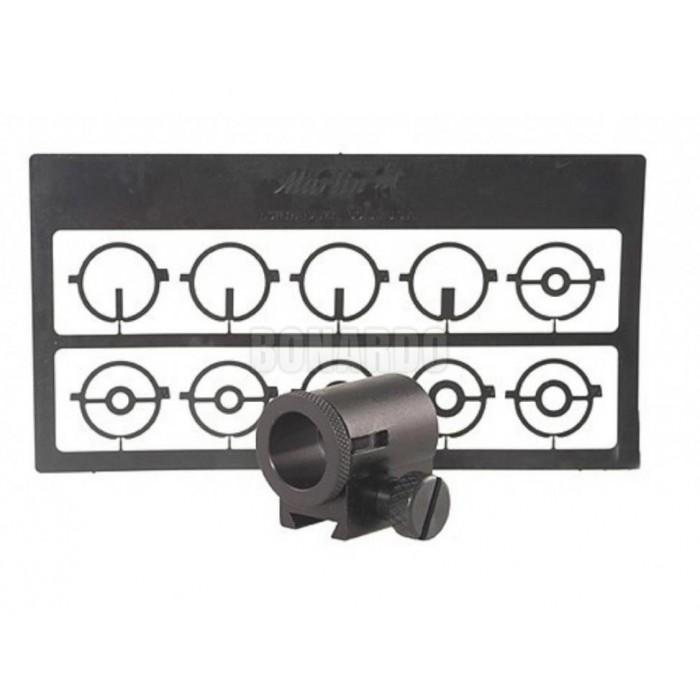 WILLIAMS FRONT SIGHT W/ INSERT - Bonardo