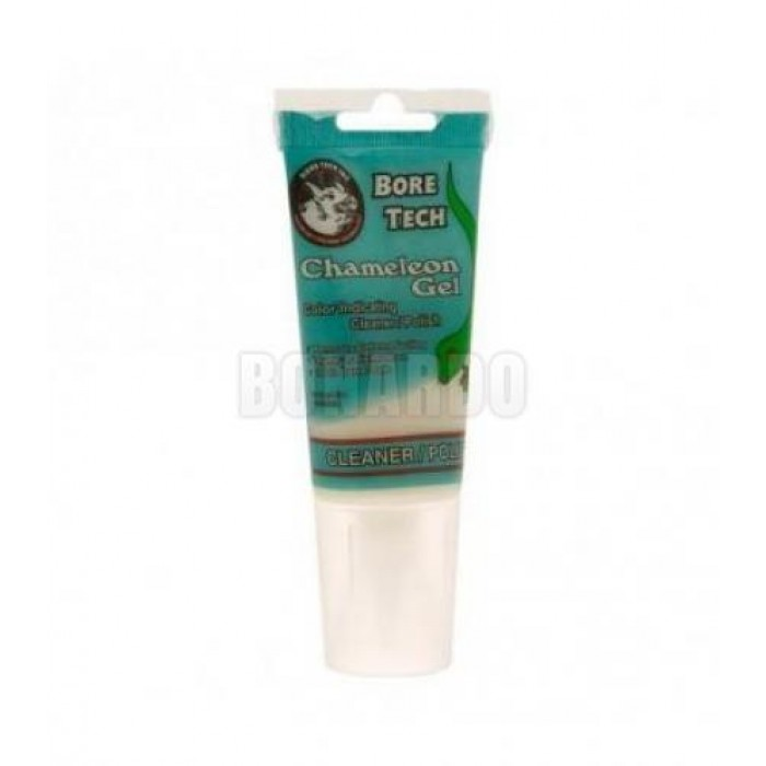 BORE TECH CAMALEON GEL  2OZ. - Bonardo