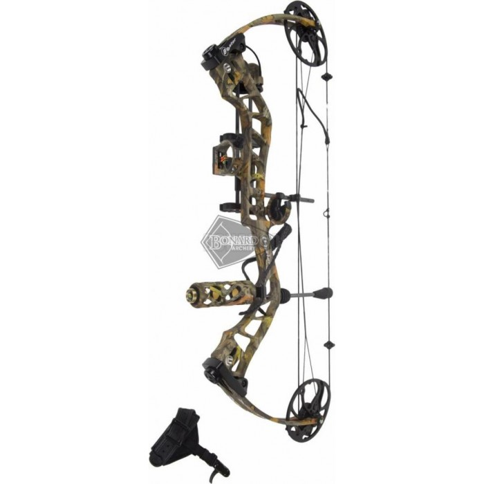 "BOOSTER COMPOUND XT 31.1 RTS 19""- 31"" 70# CAMO RH - Bonardo"