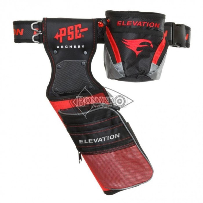 PSE FARETRA FIELD ELEVATION NERVE PACK RED RH - Bonardo