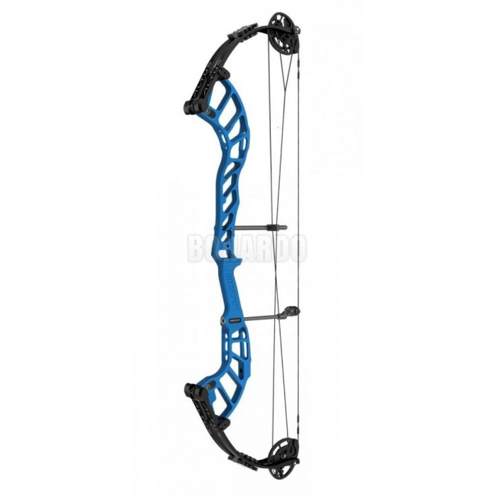 HOYT ARCO COMPOUND ALTUS DCX 2021 - Bonardo