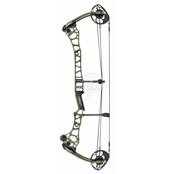 MATHEWS ARCO COMPOUND TRX 34 2021 - Bonardo