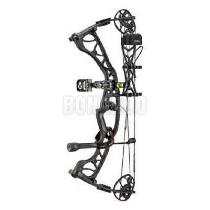 HOYT ARCO COMPOUND TORREX PACKAGE - Bonardo