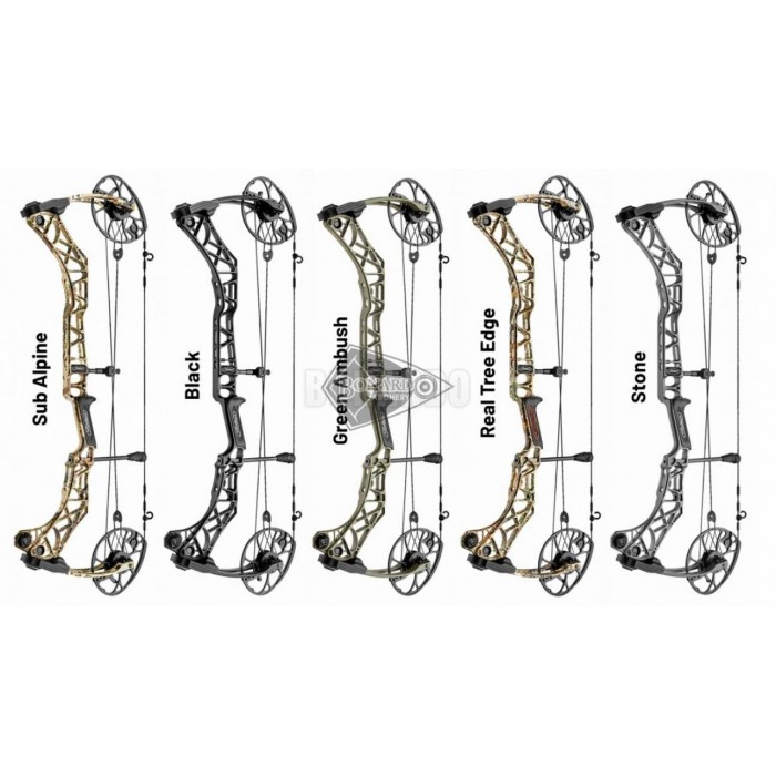 MATHEWS ARCO COMPOUND VXR 31.5 - Bonardo