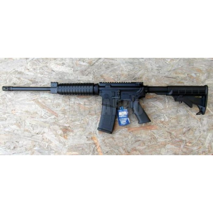 "SMITH & WESSON CARABINA M&P 15 SPORT II OPTICS READY CAL.223R 16"" - Bonardo"