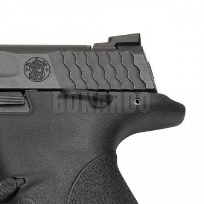 "SMITH&WESSON PISTOLA M&P9 4. 1/4"" CAL.9X21 MANUAL SAFE - Bonardo"