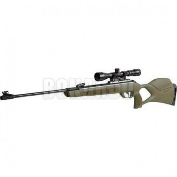 GAMO CARABINA G-MAG. 1250 CAL 5,5 16_acs29 JUNGLE - Bonardo