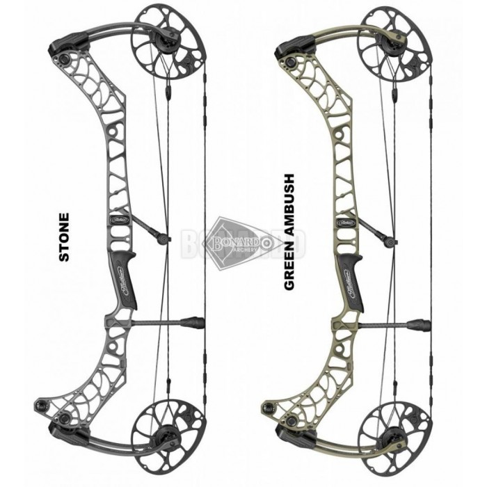 "MATHEWS ARCO COMPOUND V3 31 26""- 31"" - Bonardo"