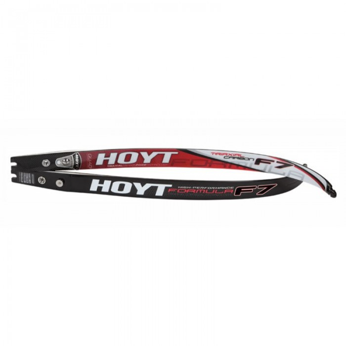 "HOYT F7 CARBON WOOD 68""- 38# - Bonardo"