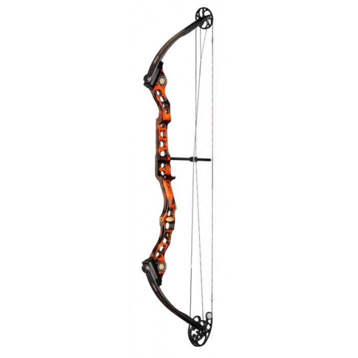 "MATHEWS CONQUEST 4 RH 50-60# BLU 29"" - Bonardo"