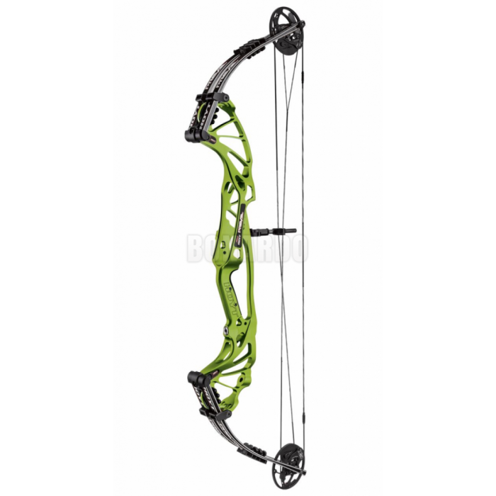 HOYT ARCO COMPOUND PREVAIL 37 XT2000 SVX - Bonardo
