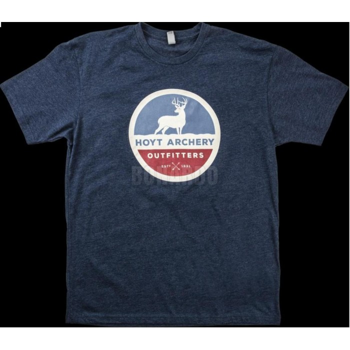 HOYT T-SHIRT 2019 NOVEMBER SS - Bonardo