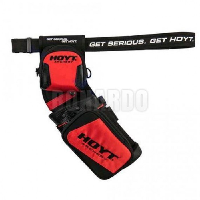 HOYT FARETRA FIELD TEAM HOYT 2019 REVERSIBILE - Bonardo