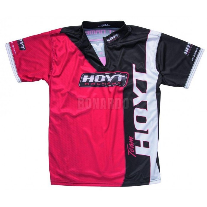 HOYT SHOOTER JERSEY 2018 TG. SMALL - Bonardo