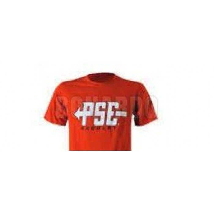 PSE T-SHIRT RED TG M - Bonardo