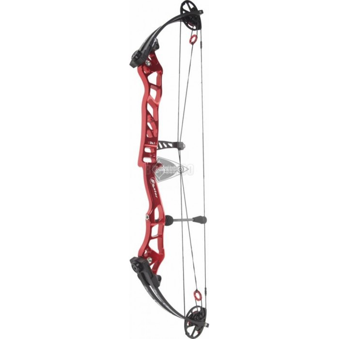 BOOSTER ARCO COMPOUND XT 36.1 - Bonardo
