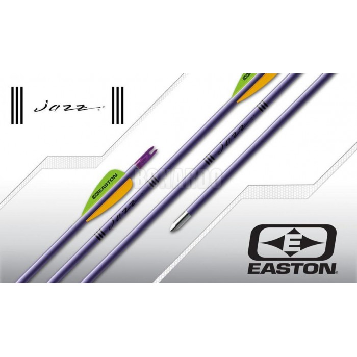 EASTON JAZZ ASTA IN ALLUMINIO 1214 - Bonardo