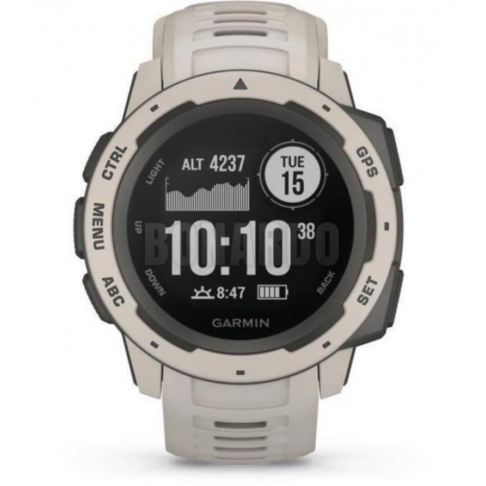 GARMIN INSTINCT GPS WATCH - Bonardo