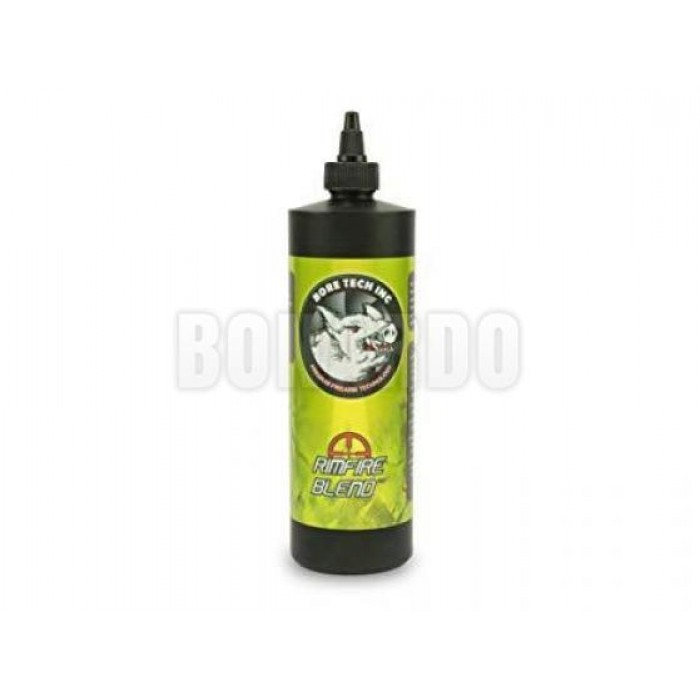 BORE TECH CLEANER RIMFIRE BLEND  118ml - Bonardo