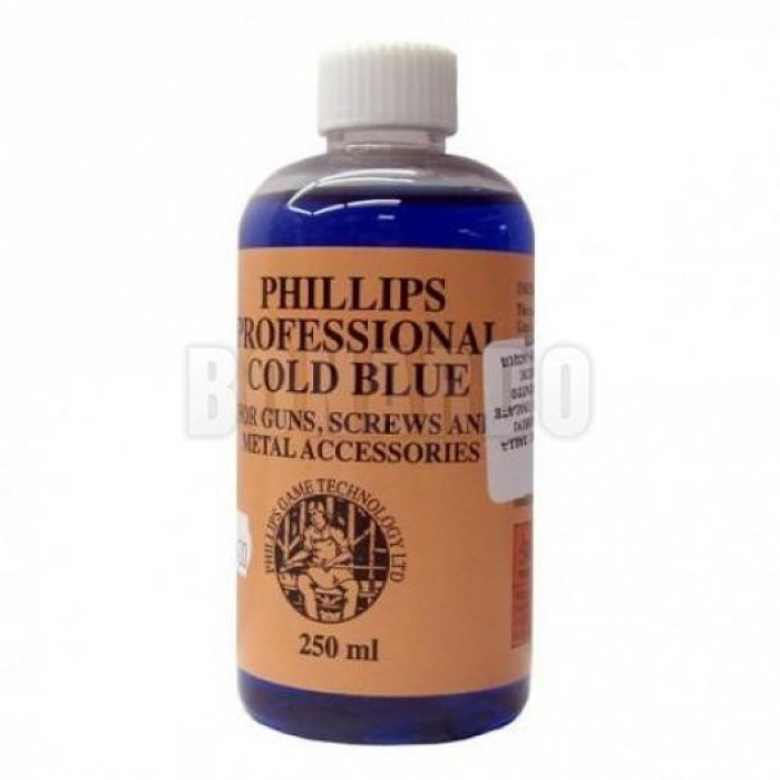 PHILLIPS BRUNITORE BOCCETA 250 ML - Bonardo