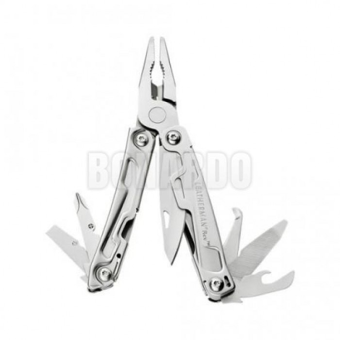 LEATHERMAN PINZA REV - Bonardo