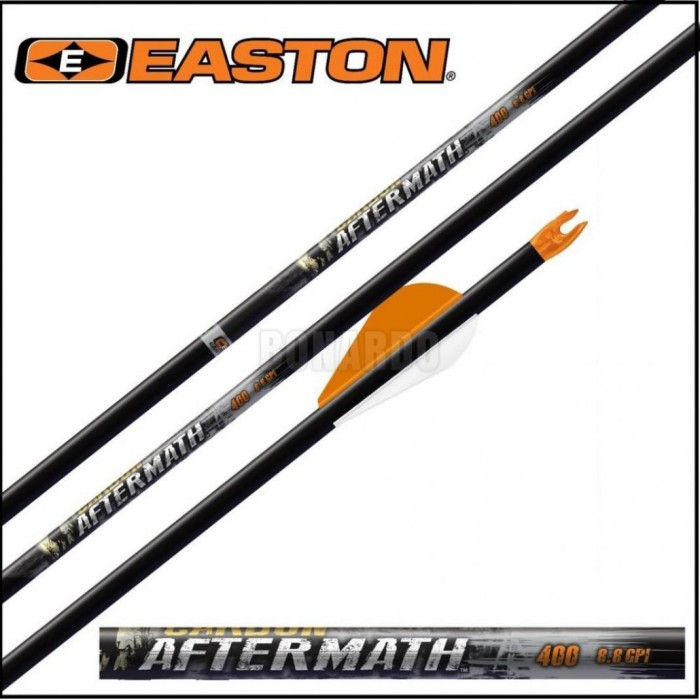 EASTON AFTERMATH FRECCIA IN CARBONIO - Bonardo