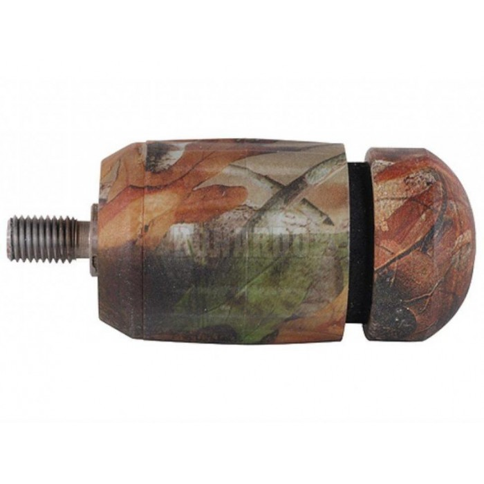"DOINKER CHUBBY HUNTER SUPREME NEXT VISTA CAMO 3 1/4"" - Bonardo"