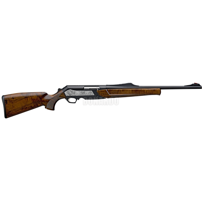BROWNING CARABINA BAR L.T. ZENITH BIG GAME CAL 30-06 - Bonardo