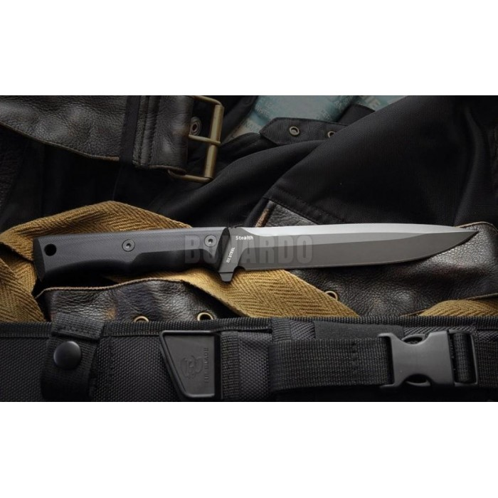 MR. BLADE COLTELLO STEALTH - Bonardo