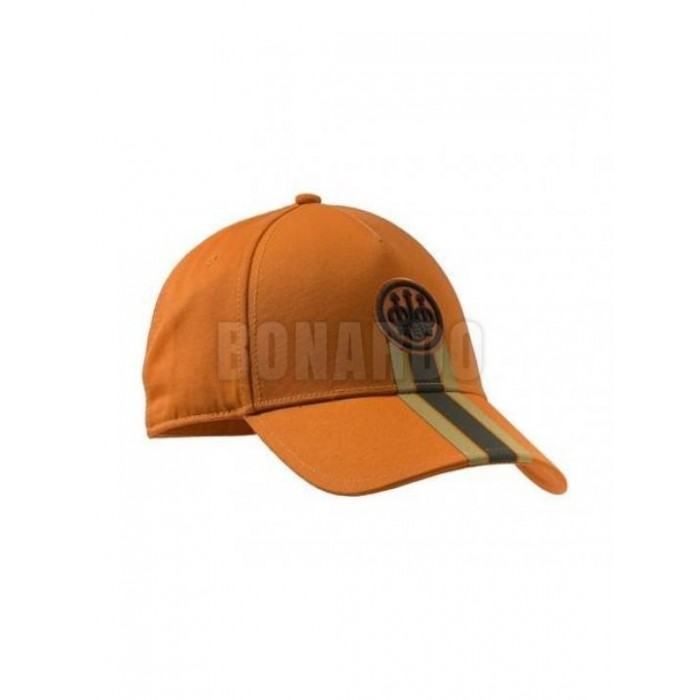 BERETTA CORPORATE STRIPED CAP - Bonardo