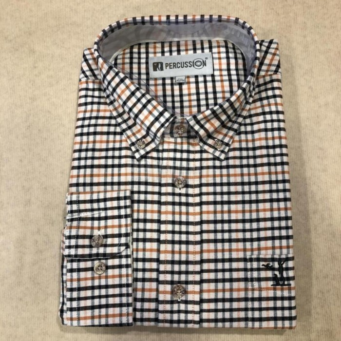 PERCUSSION CAMICIA 1644 - Bonardo