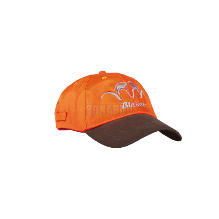 BLASER CAPPELLO ORANGE CAP - Bonardo