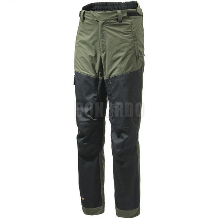 BERETTA ARMOUR CHARGING PANT GREEN - Bonardo
