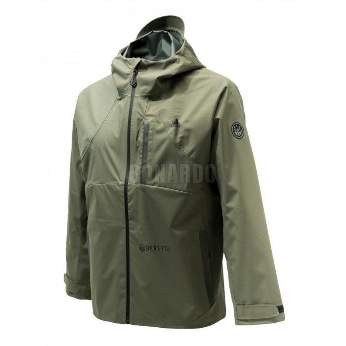 BERETTA ACTICVE WP PACKBLE JACKET - Bonardo