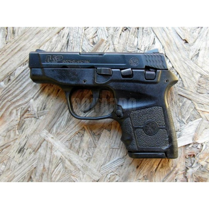 SMITH & WESSON M&P BODYGUARD CAL. 380AUTO - Bonardo
