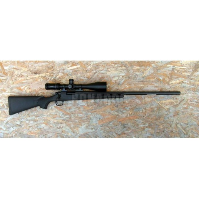 REMINGTON 700 SPS VARMINT CAL. 308W KIT CON CANNOCCHIALE - Bonardo