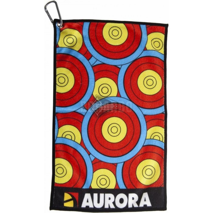 AURORA SHOOTER'S TOWEL - Bonardo