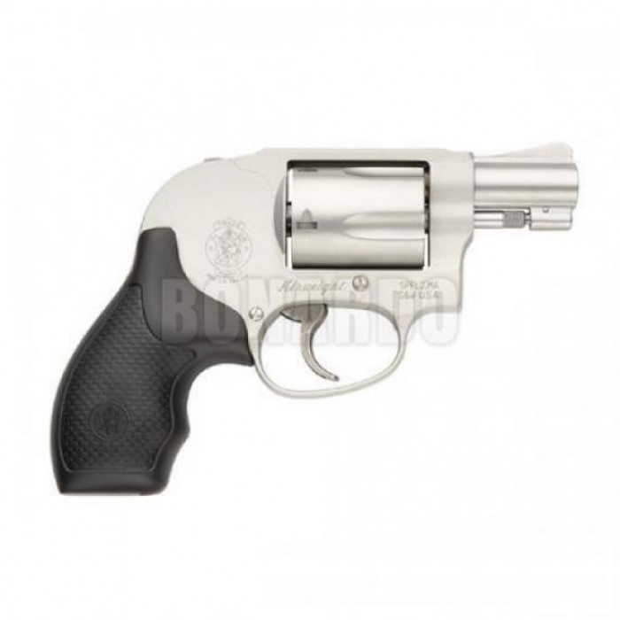 "SMITH & WESSON REVOLVER MOD.638 AIRWEIGHT 2"" CAL.38SPL - Bonardo"