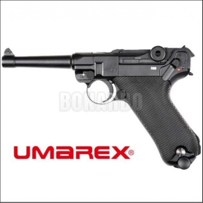 UMAREX CO2 P08 BLOWBACK LEGENDS - Bonardo