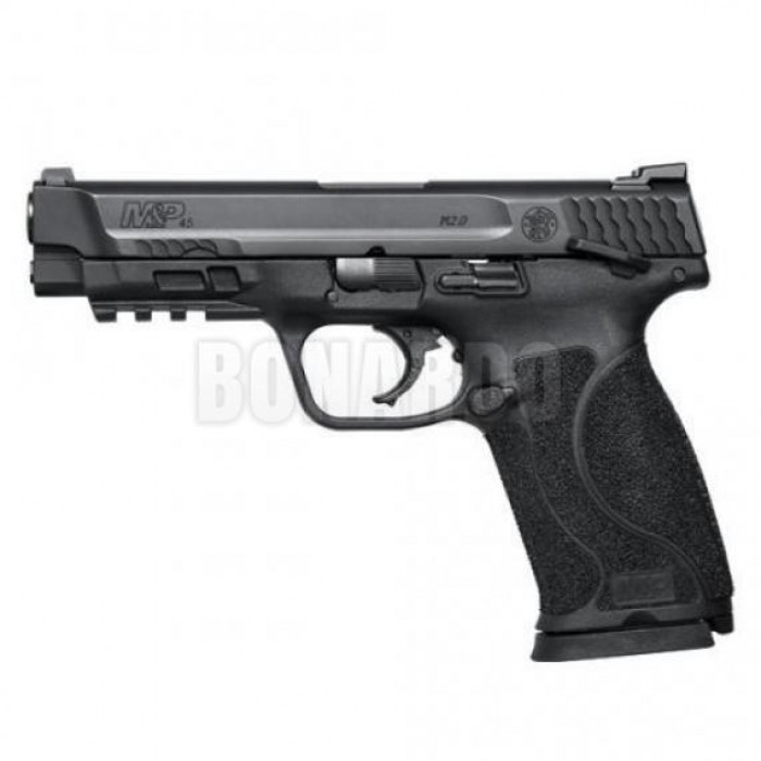 "SMITH & WESSON PISTOLA  MOD. M&P 45 2.0 CAL.45 ACP  4.6"" - Bonardo"