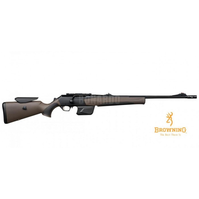 BROWNING CARABINA MARAL SF COMPOSITE  BROWN - Bonardo