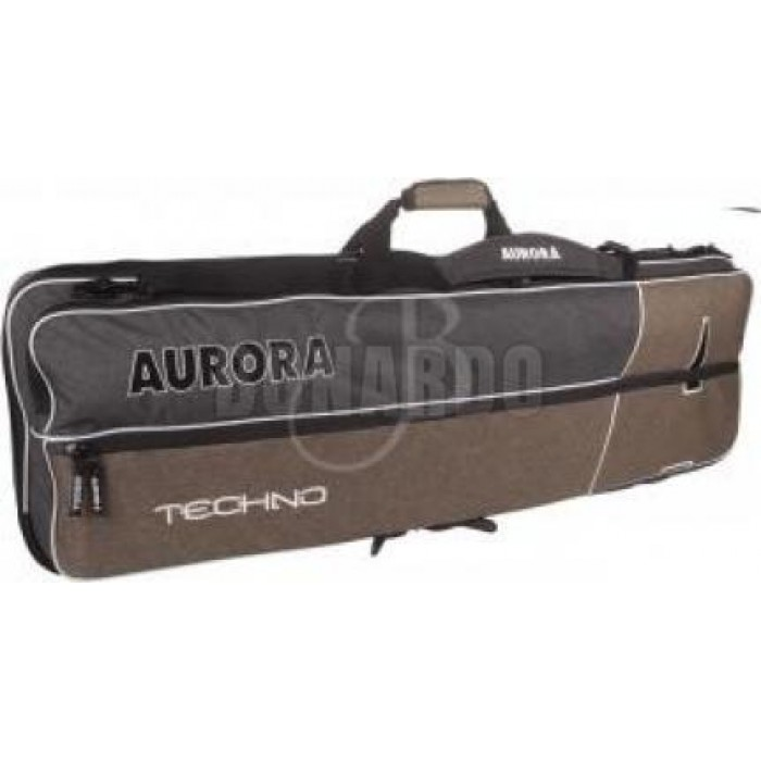 AURORA BORSA TECHNO COMPOUND OD GREEN - Bonardo