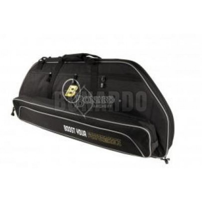 BOOSTER BORSA COMPOUND SMALL BLACK - Bonardo