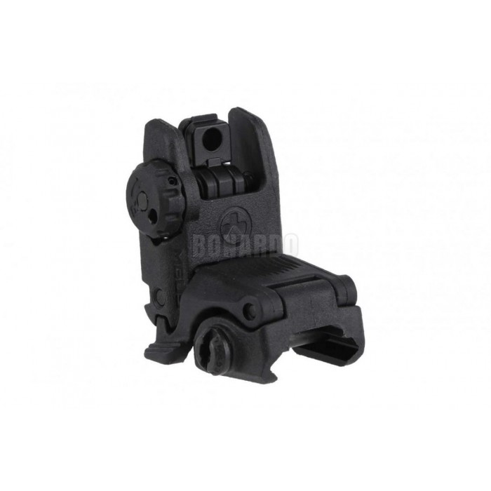 MAGPUL MBUS REAR SIGHT  PER AR15/ M16 - Bonardo
