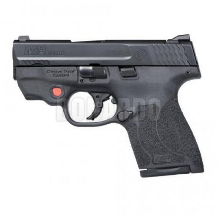 "SMITH & WESSON PISTOLA M&P 45 SHIELD CAL 45 ACP 3,3"" CON LASER - Bonardo"