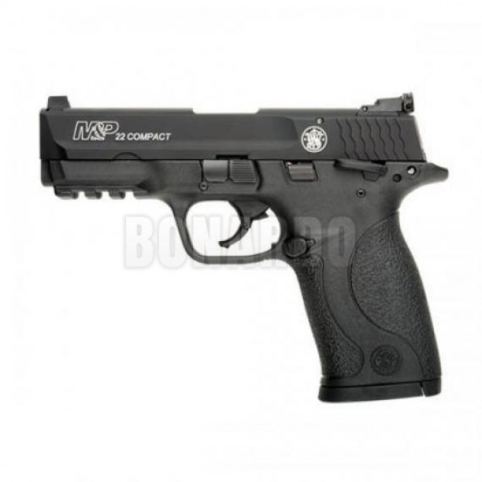 "SMITH & WESSON PISTOLA M&P 22 COMPACT CAL 22LR 3,6"" - Bonardo"