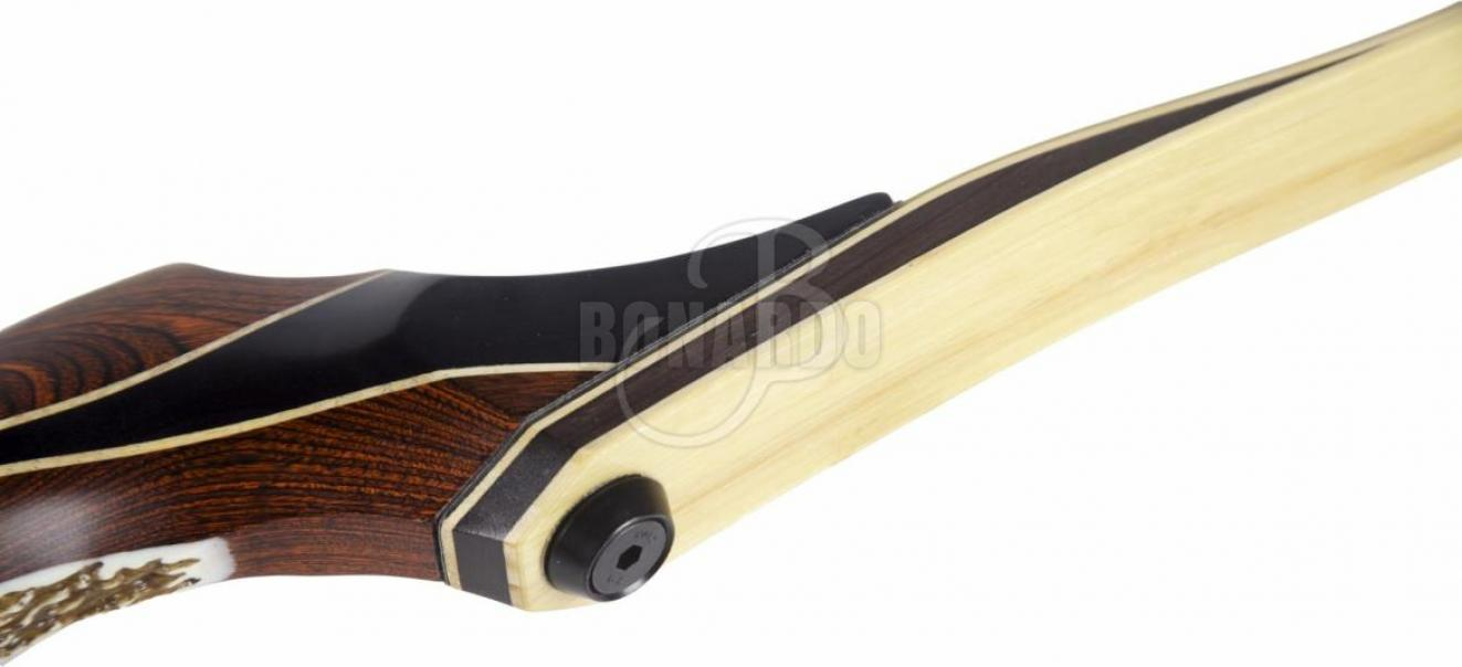 "BIG TRADITION STAG HYBRID 60"" - Bonardo"
